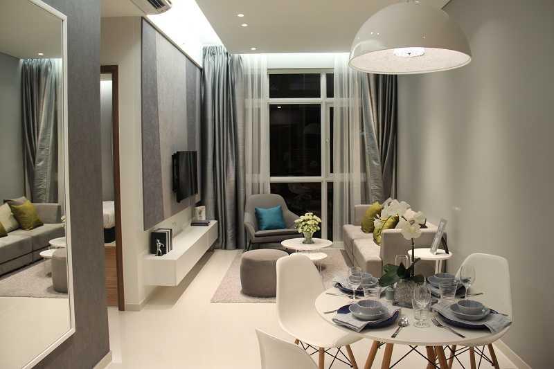 The Habitat Binh Duong, 3 bedrooms