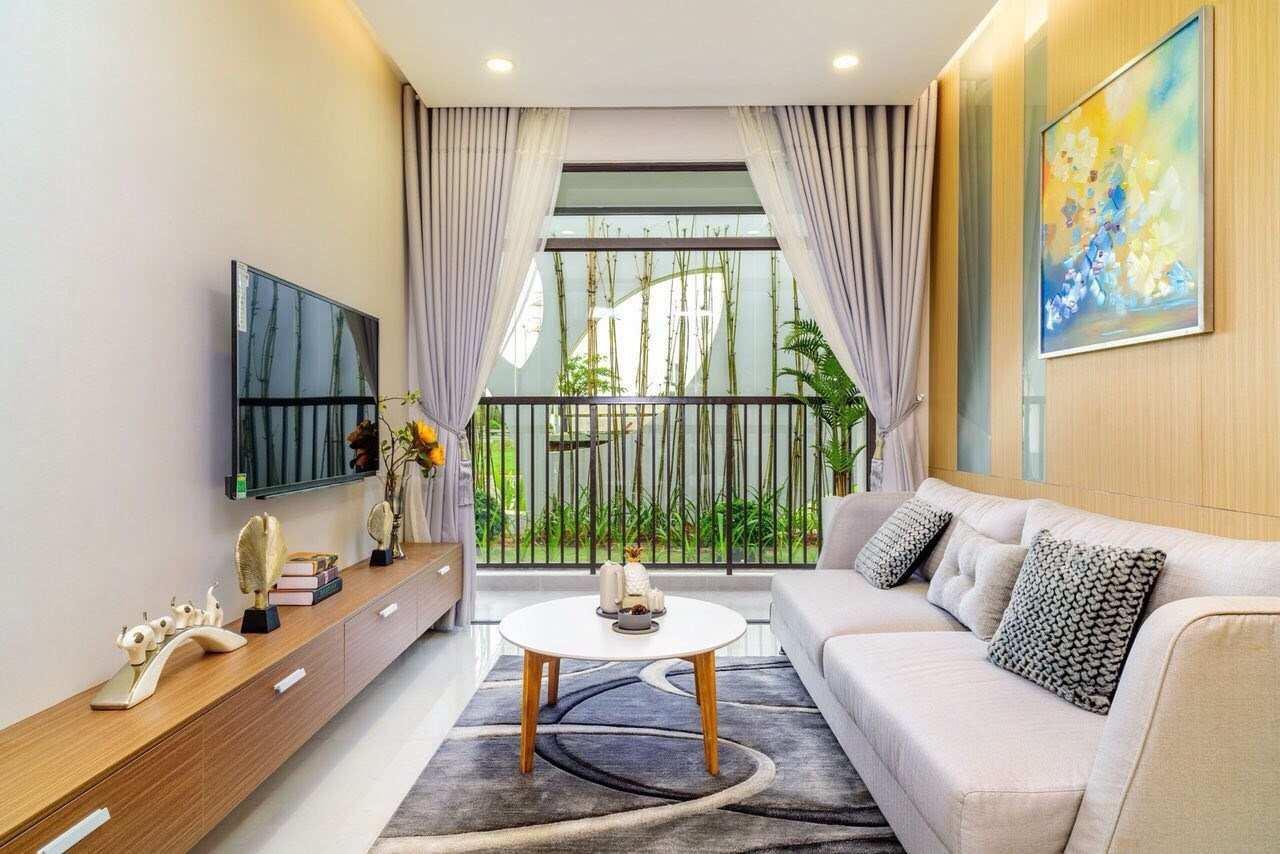 VinCity district 9 Ho Chi Minh city, 2 bedrooms