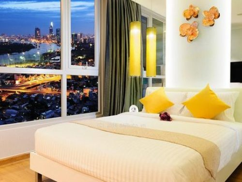 VinCity district 9 Ho Chi Minh city, 2 bedrooms