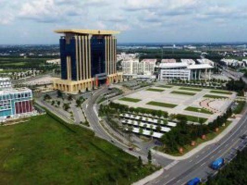 Land in An Thanh, Binh Duong