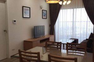 New Horizon Apartment in Thu Dau Mot