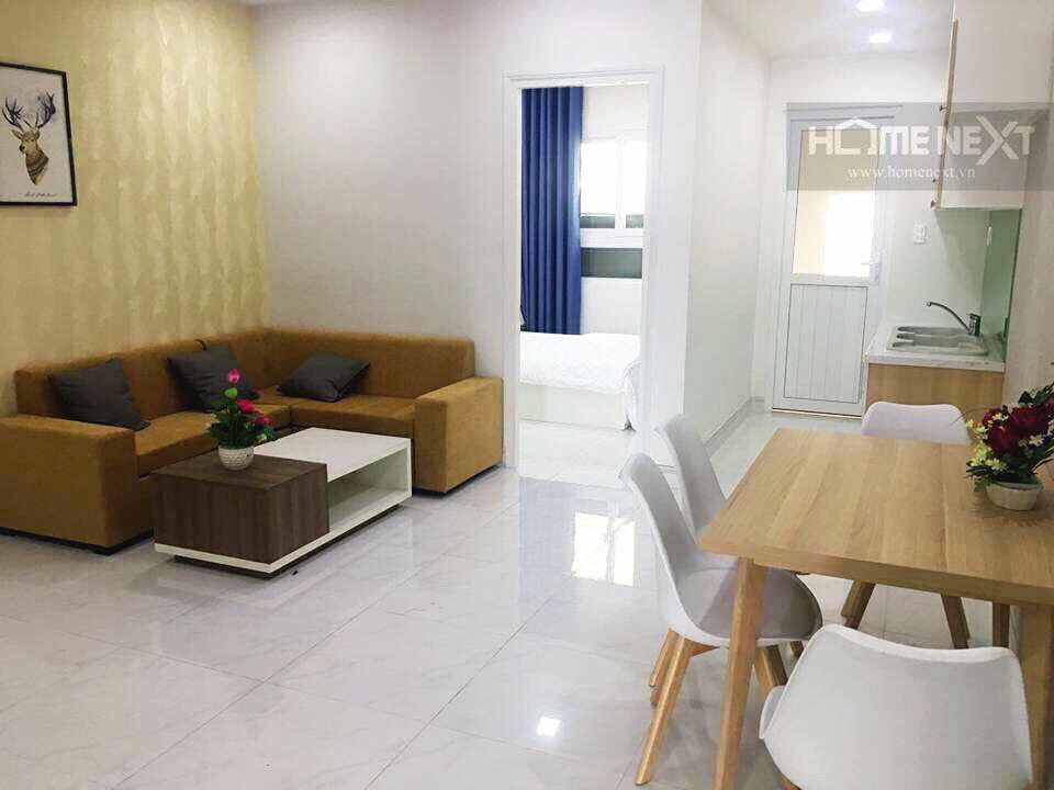 Bán căn hộ chung cư Bình Dương – Căn hộ Phúc Đạt