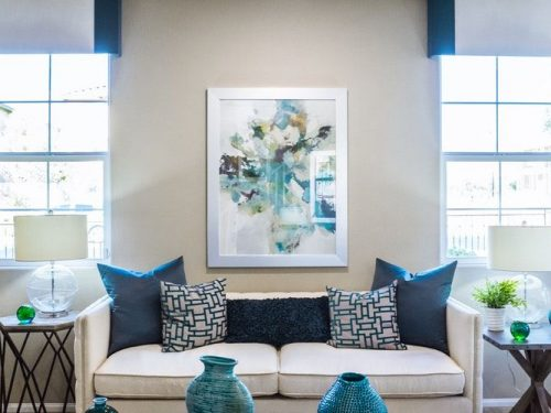 Cho thuê căn hộ Bình Dương – Habitat