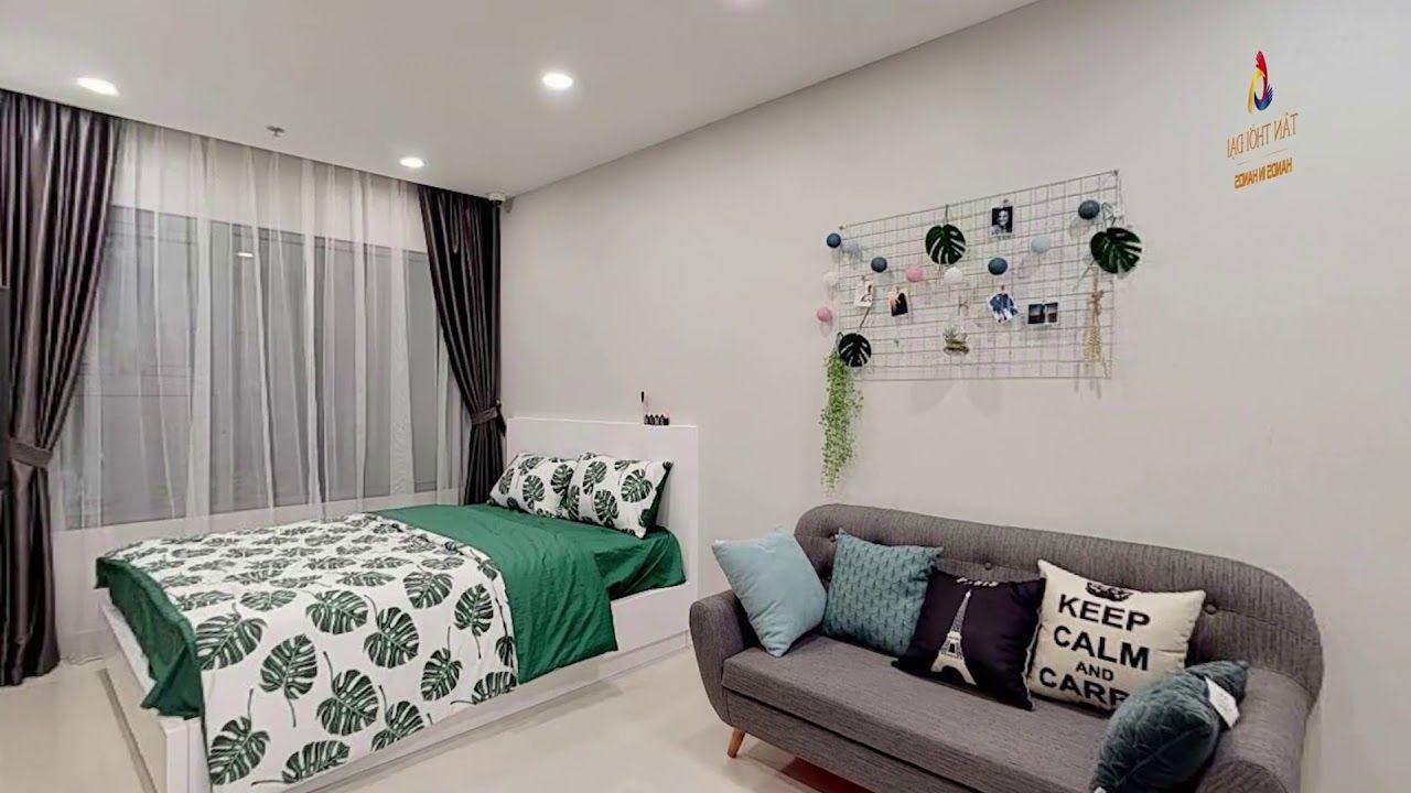 Căn hộ VinCity quận 9 – 1 phòng ngủ