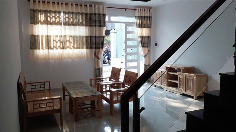 Cho thuê nhà nguyên căn tại Thuận An