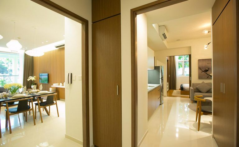 The Habitat Bình Dương 3 phòng ngủ