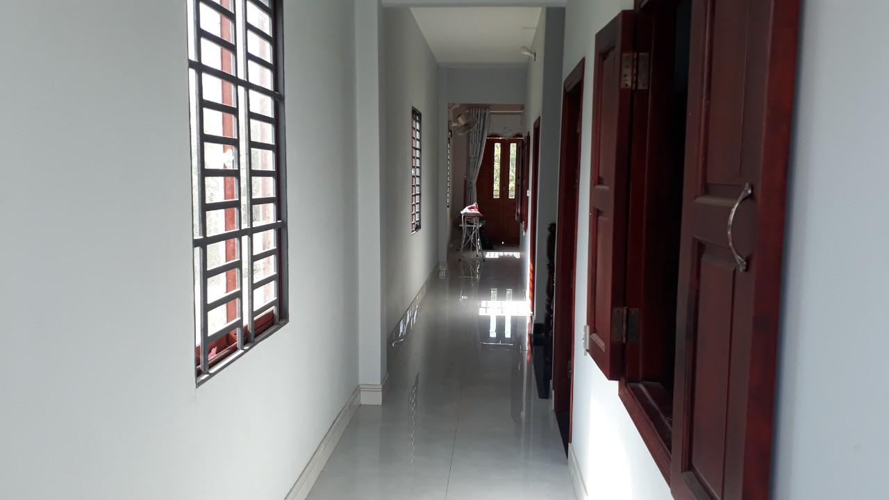 Bán nhà Thủ Dầu Một phường Định Hoà