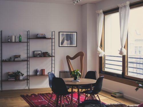 Cho thuê căn hộ chung cư New Horizon, Tp Thủ Dầu Một