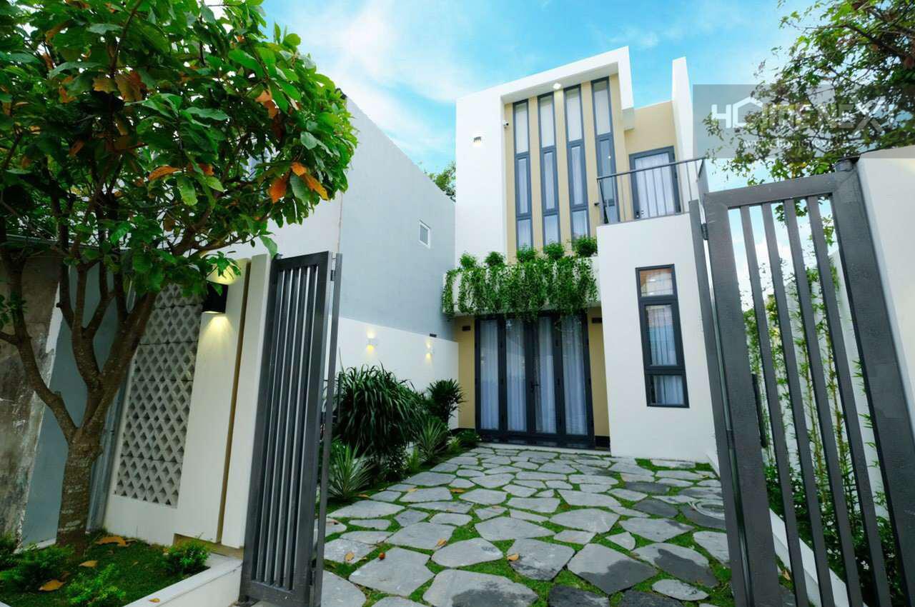 Bán nhà Bình Dương 1 trệt 1 lầu phường Phú Lợi