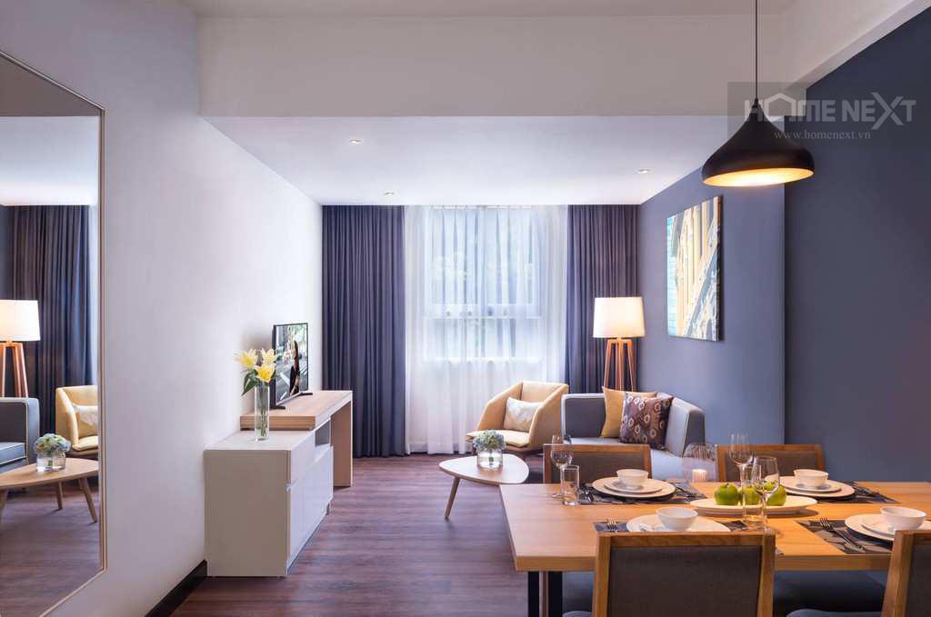 Bán căn hộ Citadines 2 phòng ngủ