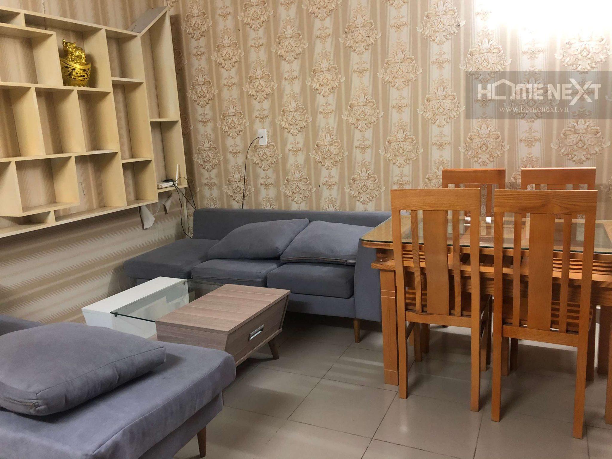Bán căn hộ chung cư Biconsi Hiệp Thành III – Block A
