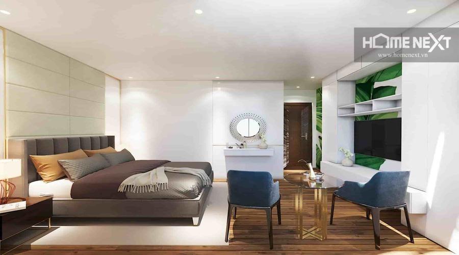 Bán căn hộ Minh Quốc Plaza Thủ Dầu Một – 2 phòng ngủ