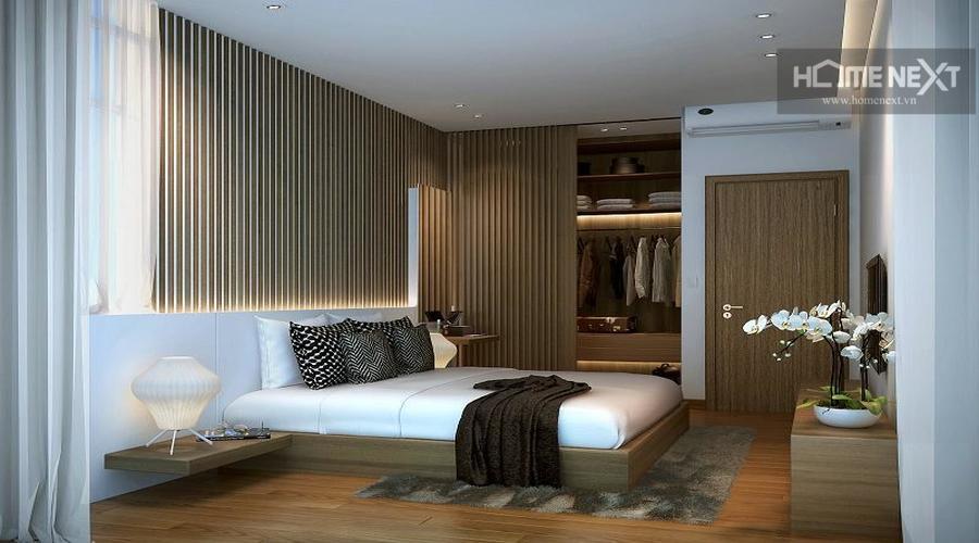 Cho thuê căn hộ The Habitat – 2 Phòng ngủ