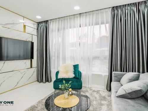 Cho thuê căn hộ Happy One – 1 Phòng ngủ