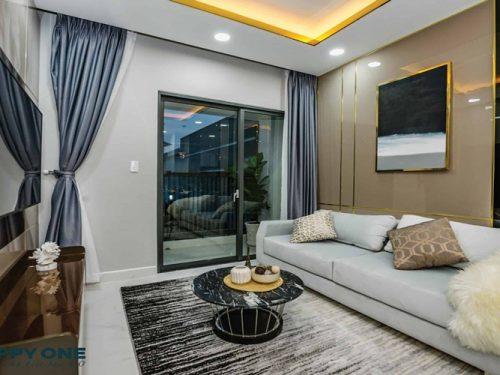 Cho thuê căn hộ Happy One Bình Dương – 2 phòng ngủ