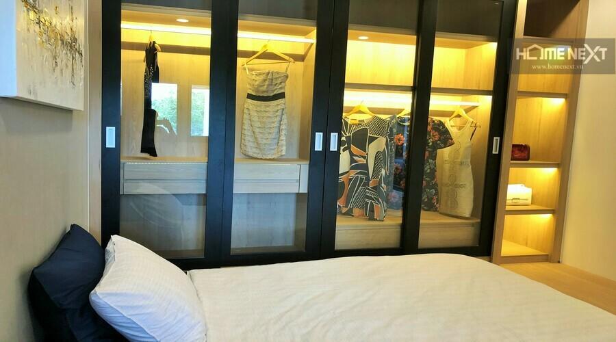 Cho thuê căn hộ Compass One 2 Phòng ngủ
