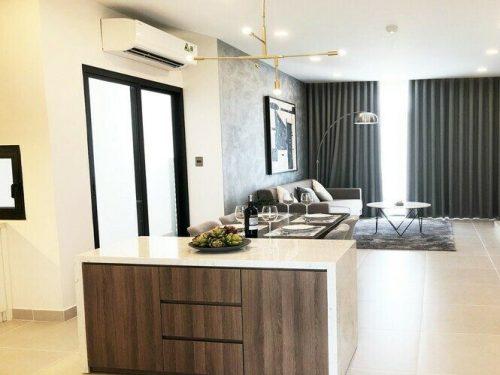 Cho thuê căn hộ Compass One – 3 Phòng Ngủ