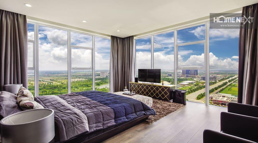 Cho thuê căn hộ Sora Gardens – 3 Phòng ngủ