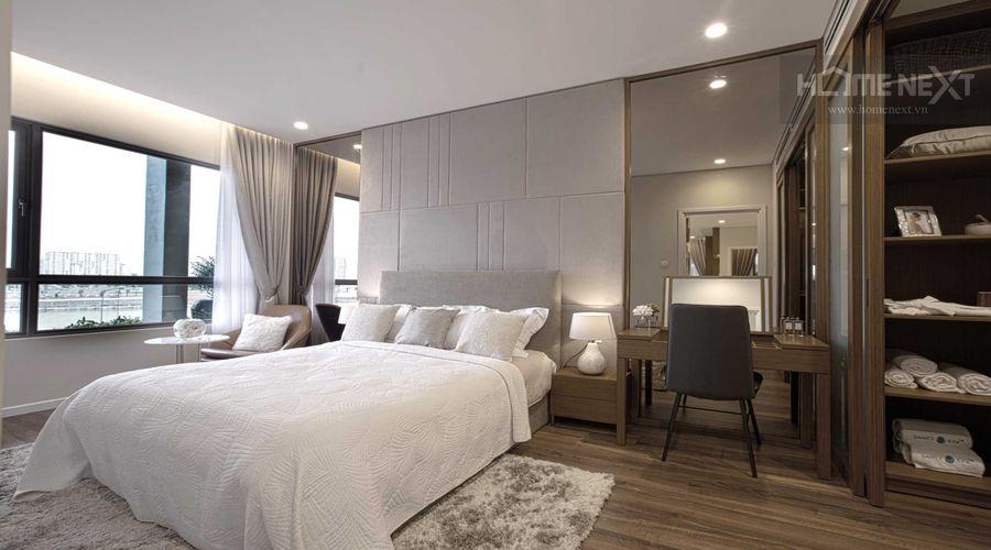 Bán căn hộ Emerald Golf View Bình Dương – 3 phòng ngủ