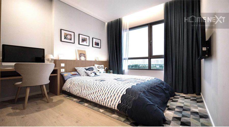 Bán căn hộ The Emerald Golf View Bình Dương – 1 Phòng ngủ