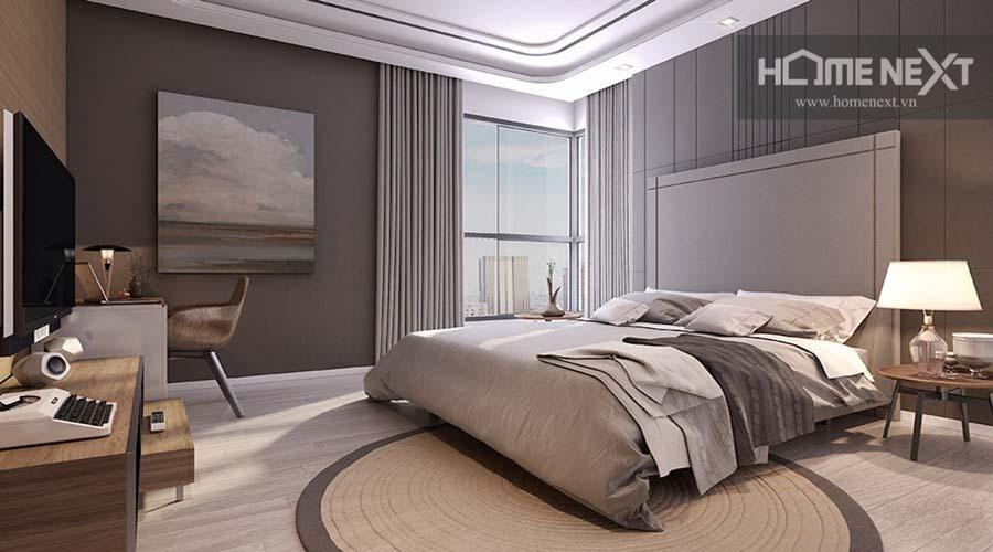 Bán căn hộ Grand View Bình Dương – 1 phòng ngủ
