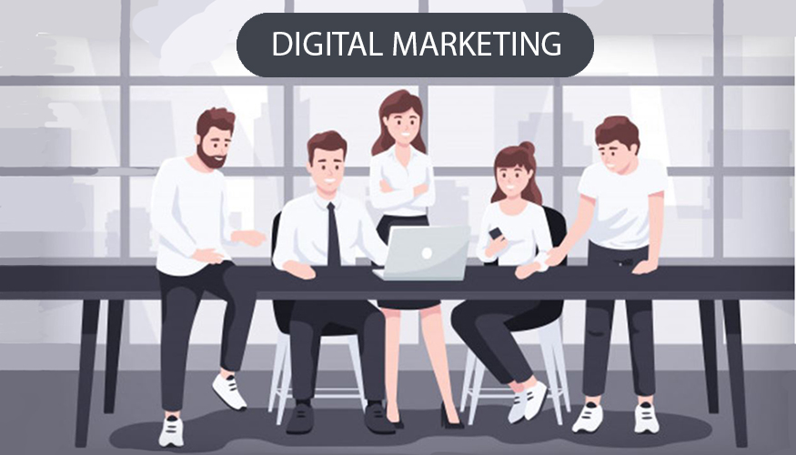 Tuyển dụng digital marketing