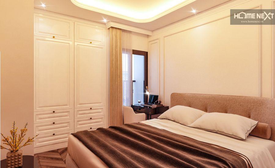 EcoXuan Block C 2 PN phòng ngủ vợ chồng