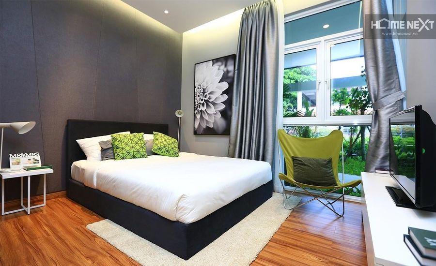 Bán lại căn hộ Habitat Bình Dương 2 phòng ngủ