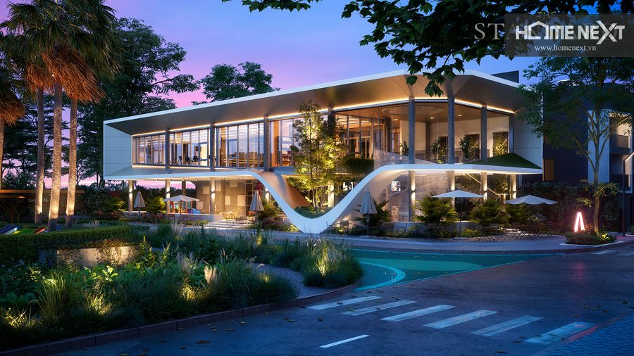 Clubhouse triệu đô của The Standard Central park