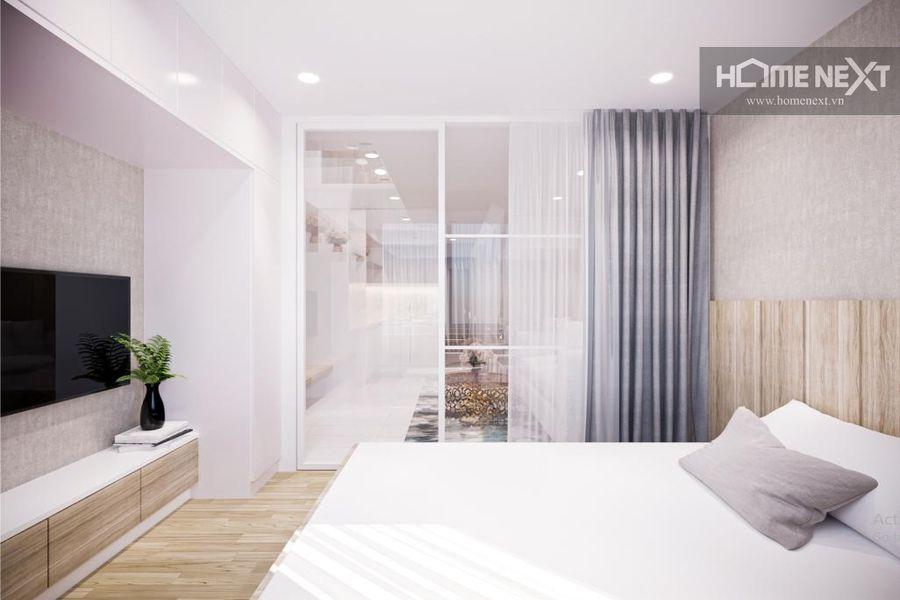 Chi tiết bán căn hộ TechPort City Bình Dương